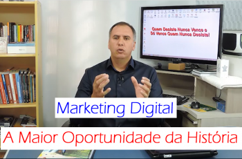 Marketing Digital – O Novo Mundo dos Negócios