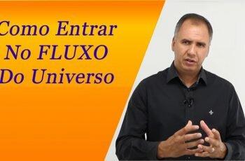 Como Entrar No Fluxo do Universo