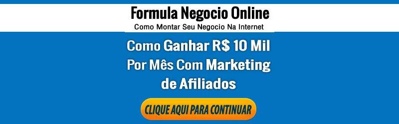 O Melhor Curso Para Aprender Marketing Digital do Brasil