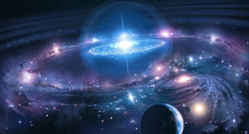 as leis do universo