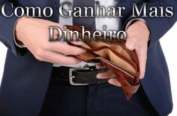 A Questão Não É o Dinheiro, A Questão é Você