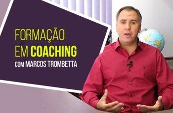 Formação Em Coaching Marcos Trombetta